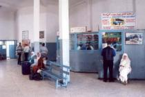 Essaouira Bus Station