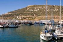 Grand Port d'Agadir