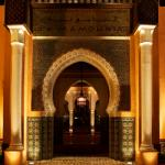 La Mamounia Hotel