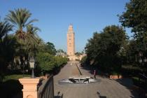 Jardins de la Koutoubia