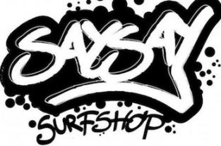 Saysay Surf Camp & Shop