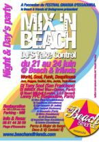 Mix N Beach II : Dj s take control