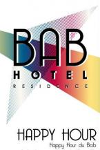 Happy Hour by Bab Hotel