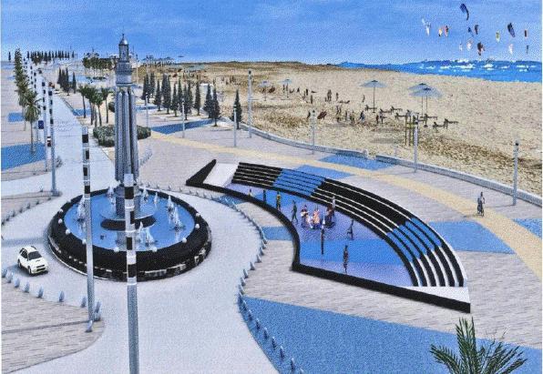 Ambiance Corniche Essaouira 2