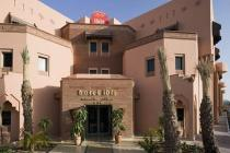 Htel ibis Marrakech Palmeraie