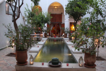Le Rihani Riad &amp; Spa