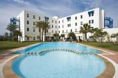 Htel ibis Tanger Free Zone