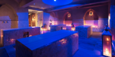 A Hammam for Two