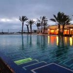 Le Sofitel d Essaouira change de mains et garde le cap