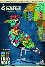 Festival Gnaoua et Musique du Monde 2013 : Dimanche 23 Juin