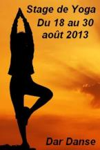 Stage de Yoga  Essaouira